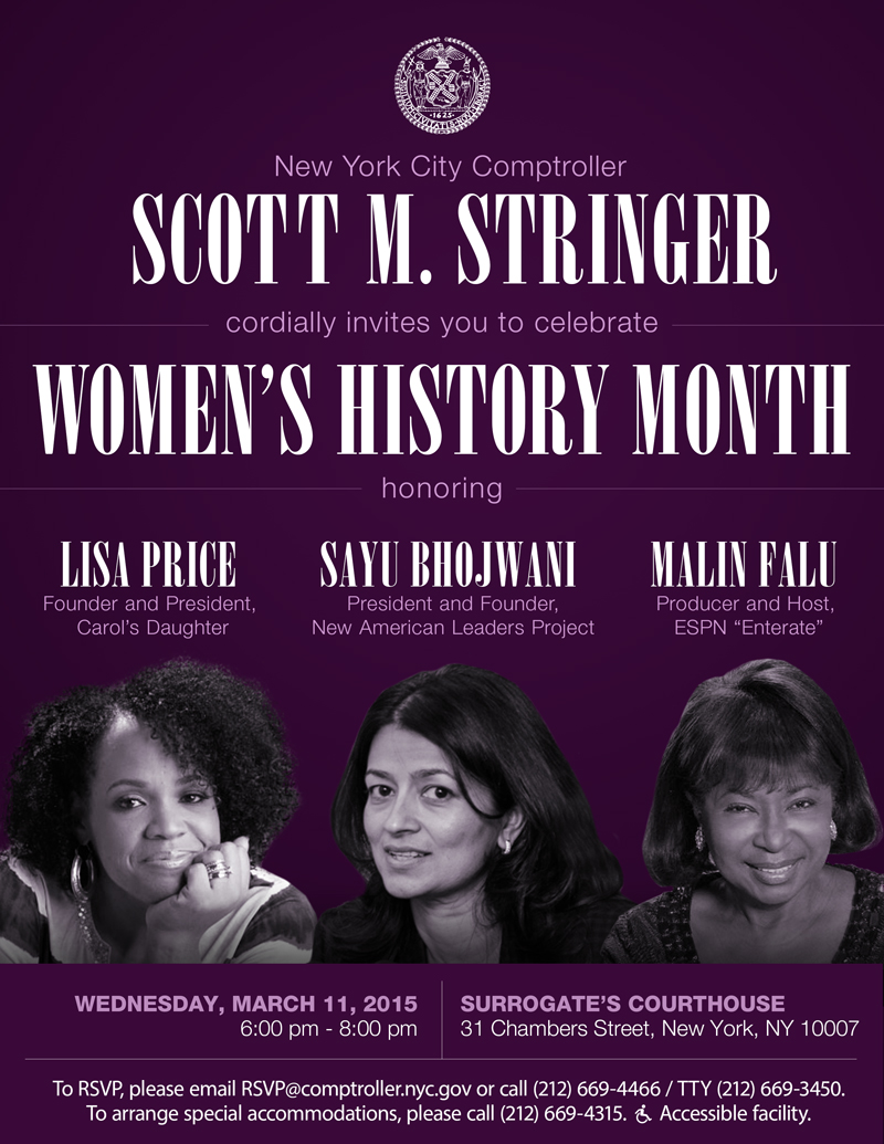 WomenHistory_Honorees