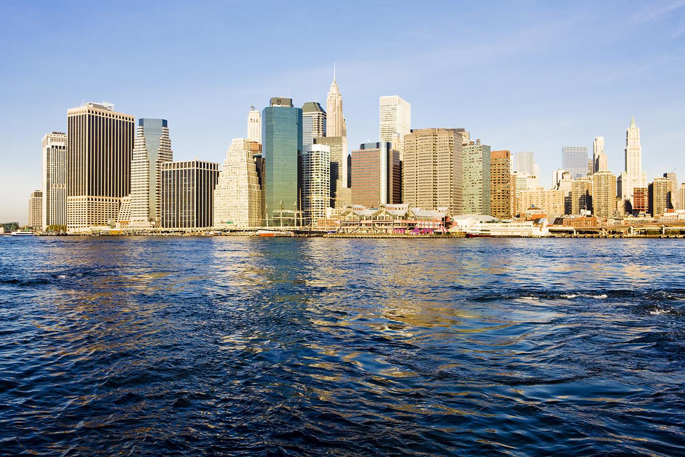 City Comptroller New York