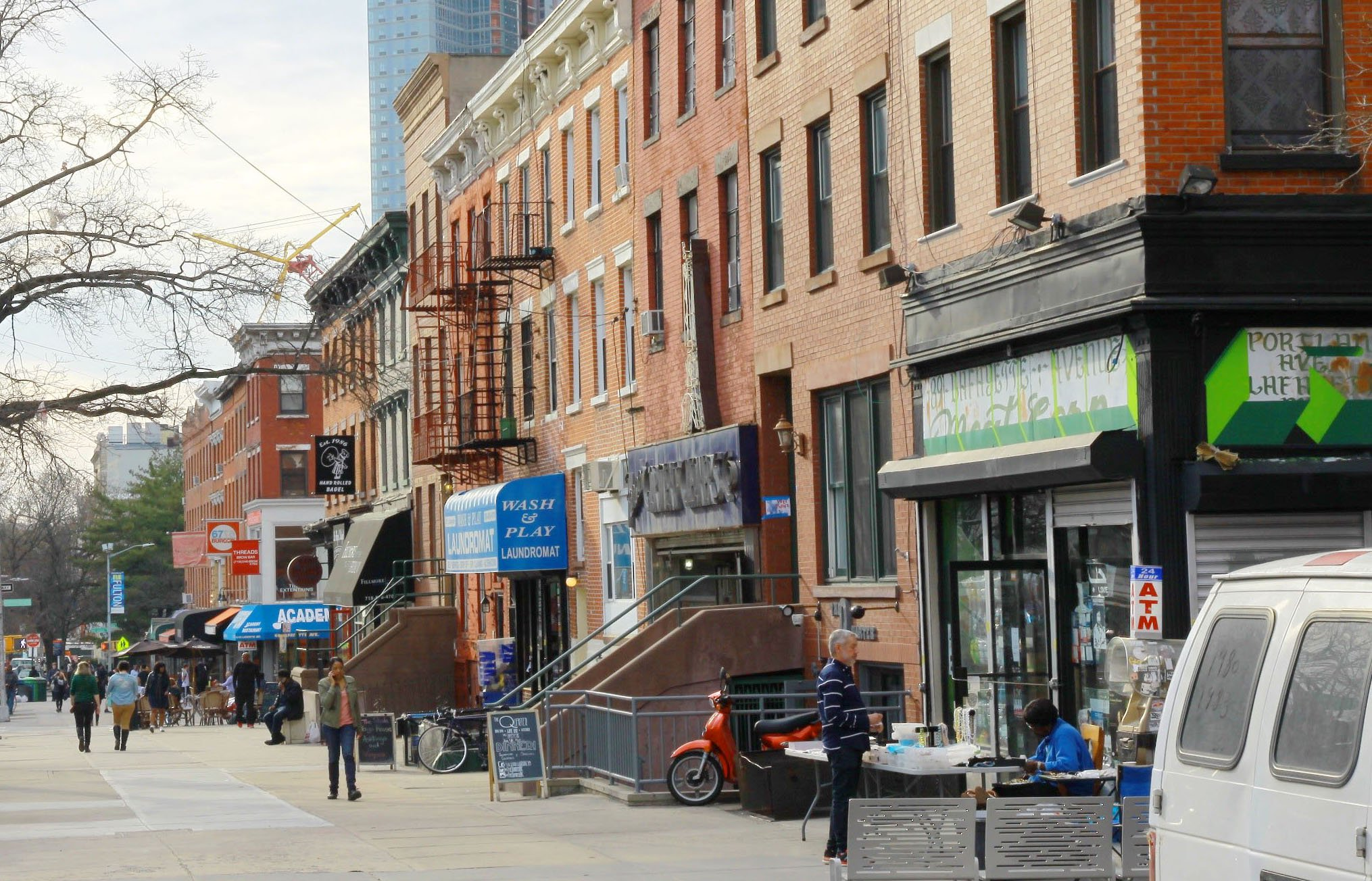 Comptroller Stringer Releases First Of Its Kind Neighborhood By