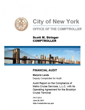 File a Claim : Office of the New York City Comptroller Scott M ...