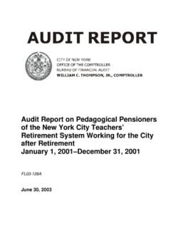 New York City Employees Retirement System