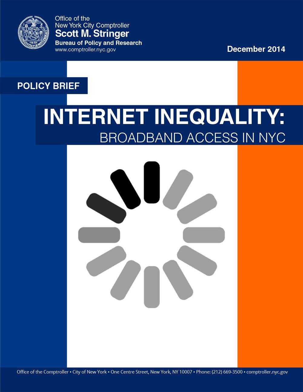 Comptroller stringer report reveals the scope of internet read the report xflitez Gallery
