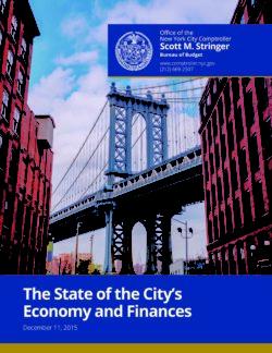 thumbnail of State_of_Citys_Economy_Finances_2015